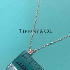 Tiffany Diamond by the Yard 0.1 carat